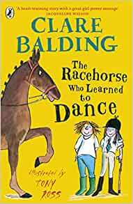 The Racehorse Who Learned How to Dance