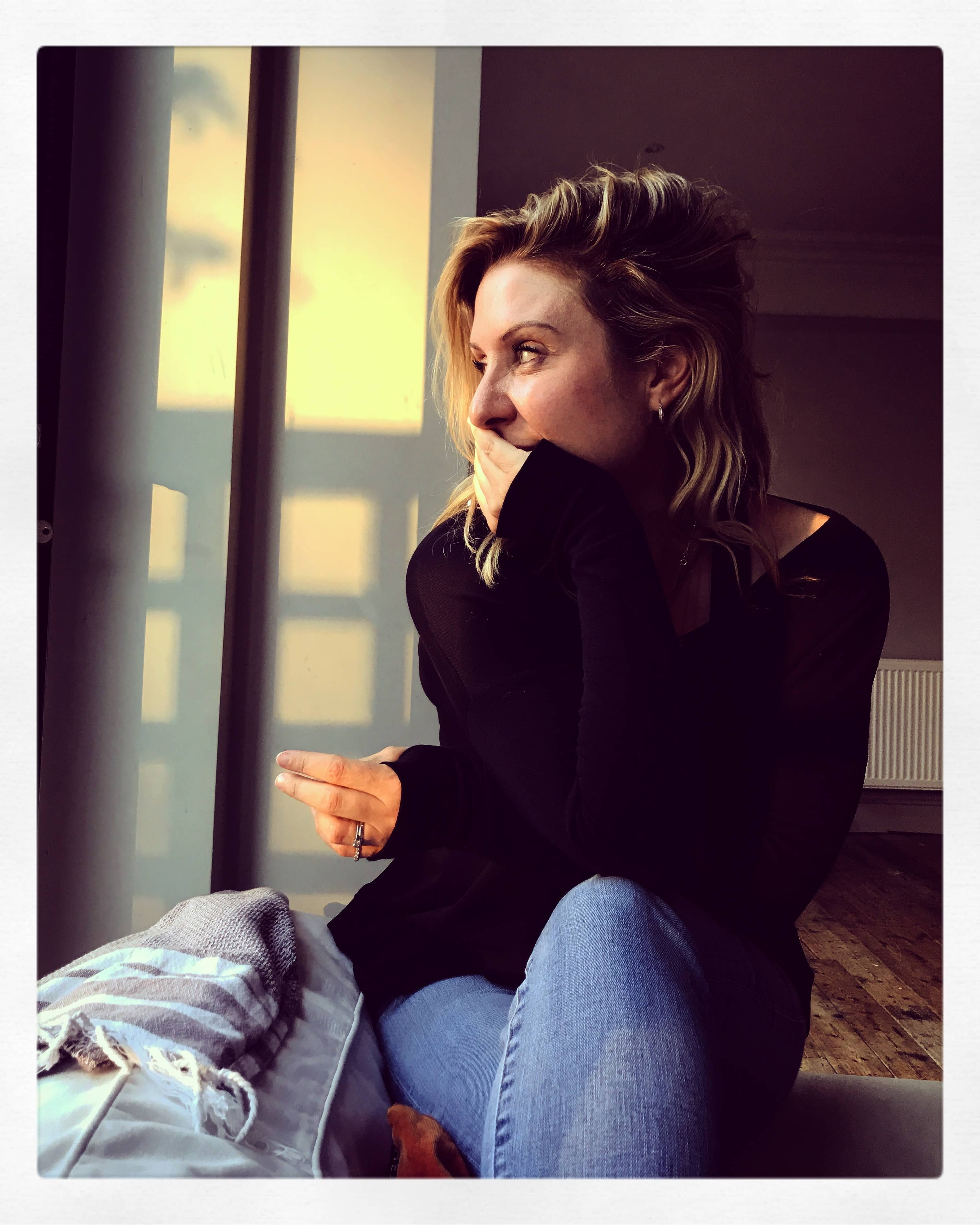 Jess Ruston