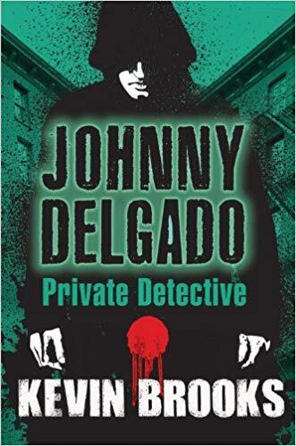 Johnny Delgado Private Detective