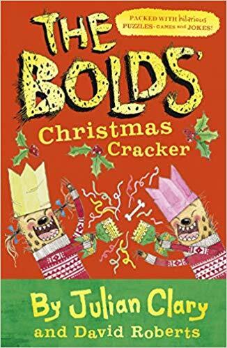 The Bolds' Christmas Cracker