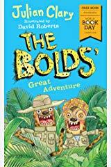 The Bolds Great Adventure