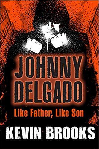Johnny Delgado Like Father Like Son