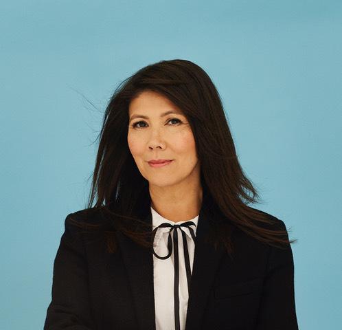Maxine Mei-Fung Chung
