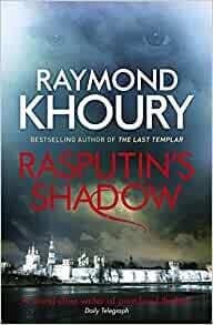 Rasputin's Shadow