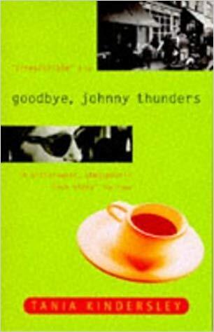 Goodbye Johnny Thunders