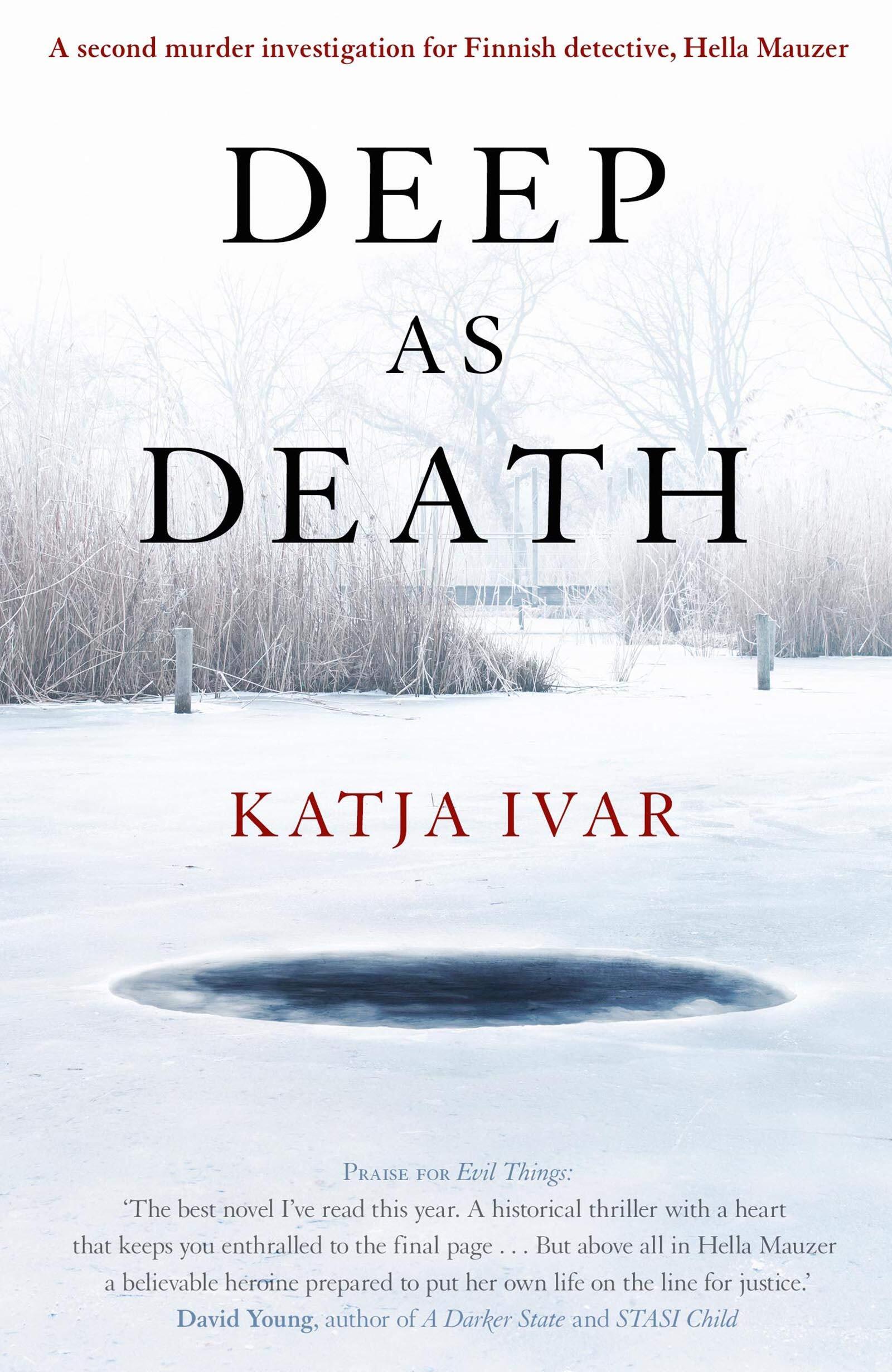 Deep As Death