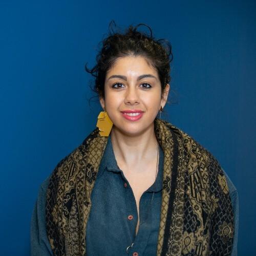 Jenna Al-Ansari